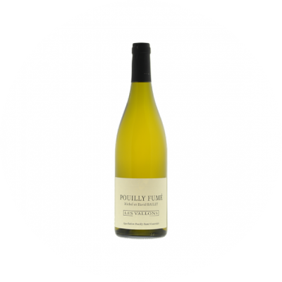 Bailly Pouilly Fumé Les Vallons